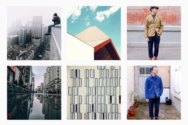 Instagram: christiangoue, le_blanc, craftedparis