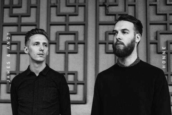 Interview: James & Andy from Honne