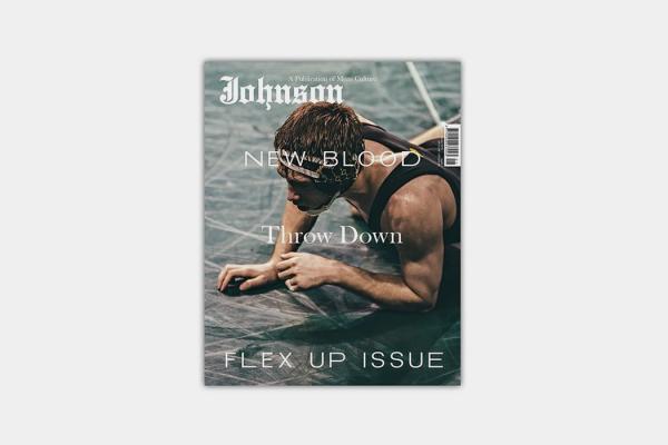 Johnson Magazine