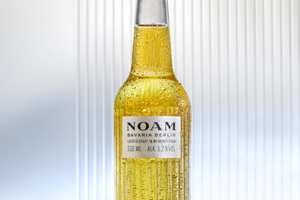 Noam Lager