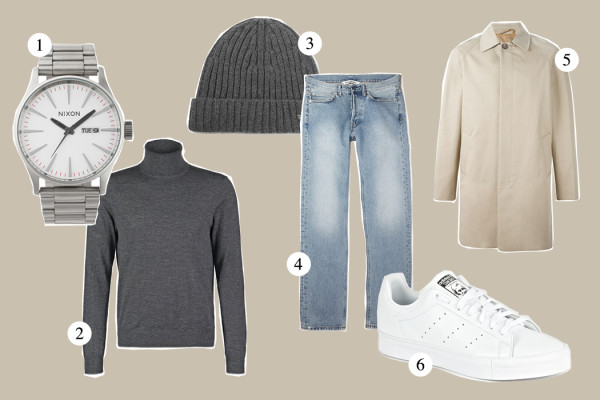 Outfit of the week #29