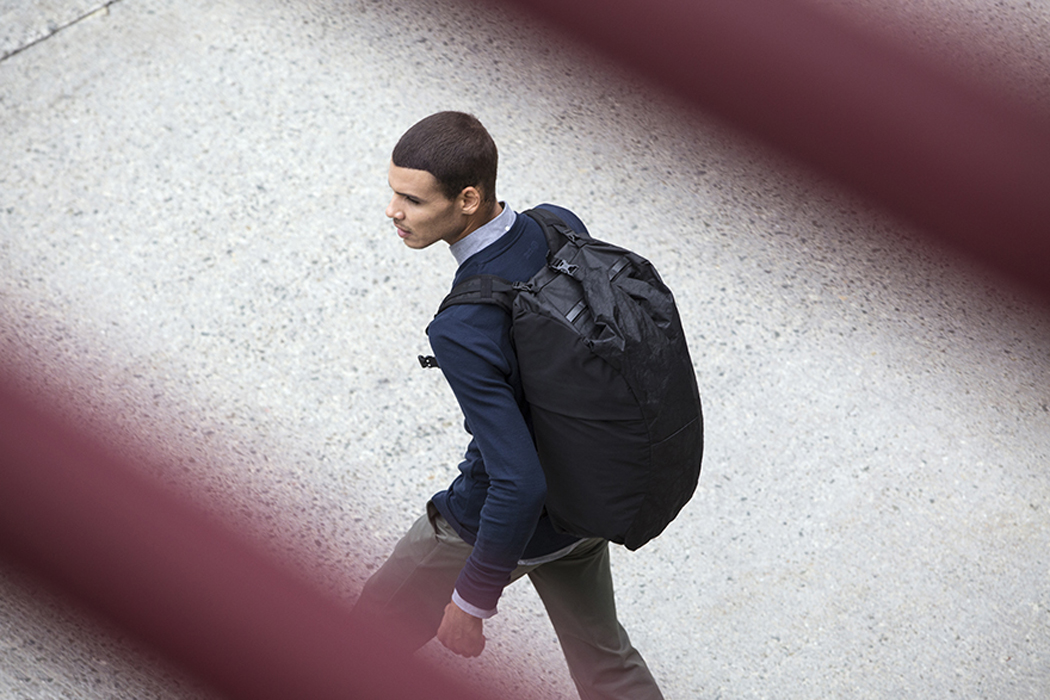 Boreas & Outlier Ultrahigh Travel System