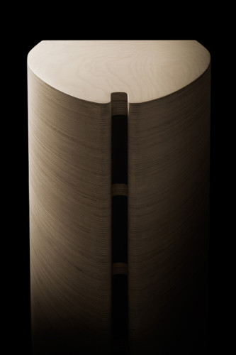 Philharmonia Speaker by Jean Nouvel