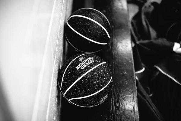 Reigning Champ & Spalding