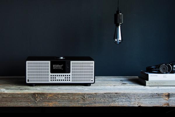 Revo Super System Radio