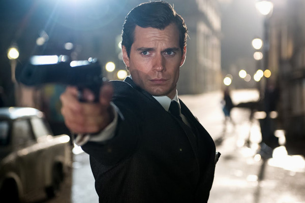 Watch it: The Man from U.N.C.L.E.