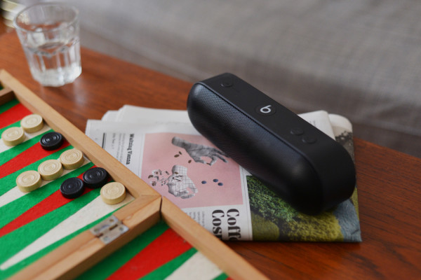 Test: Beats Pill+