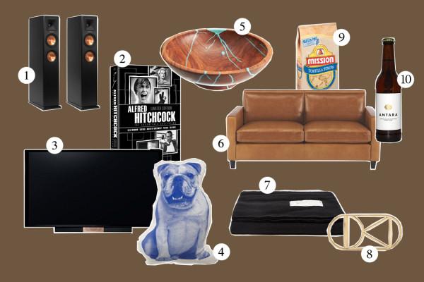 Best Of: Movie Night Essentials