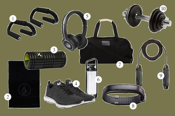 Best Of: Sport Essentials