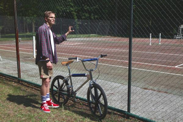Bogarde BMX Bike