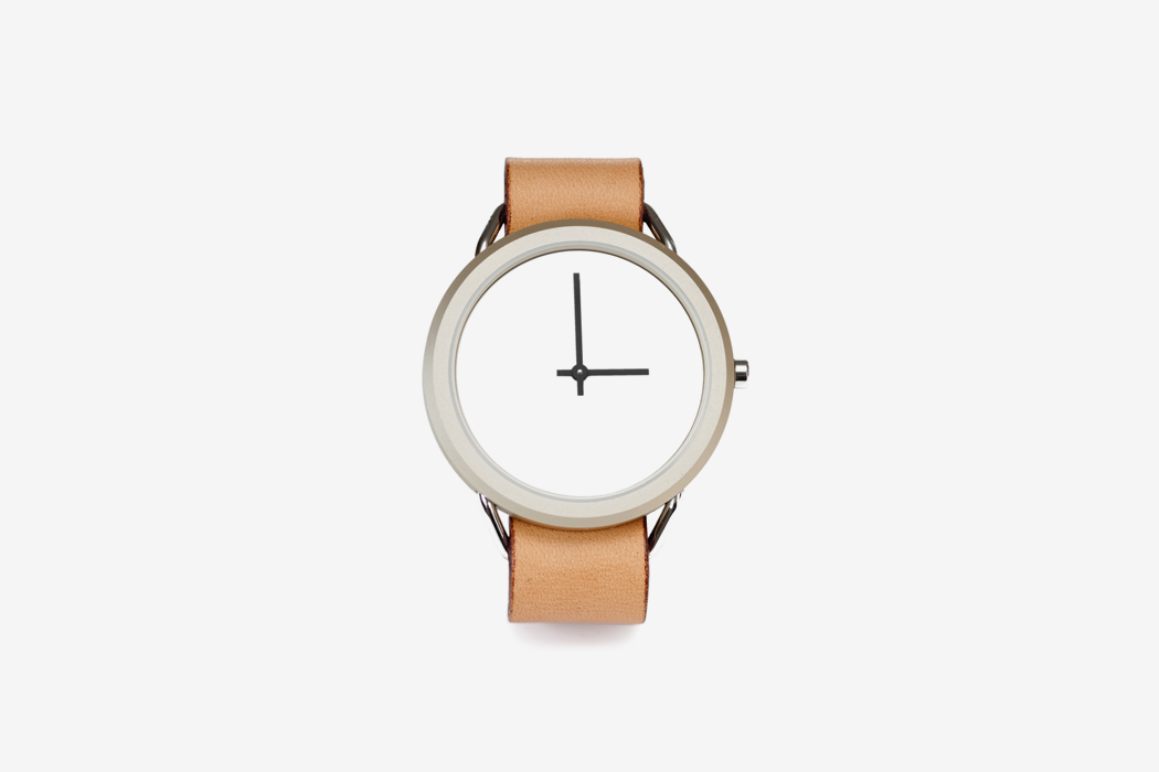 Classic Vario Watch