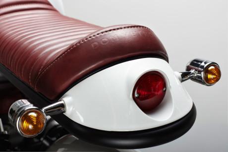 Dom Vetro and Cardinal Motors