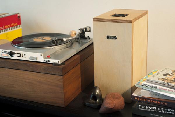 Stüssy Livin' General Store GS Box Speaker