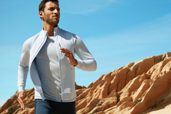 Athletic Fashion from Aeance