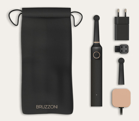 Bruzzoni Electric toothbrushes