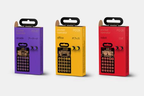Cheap Monday Pocket Operators