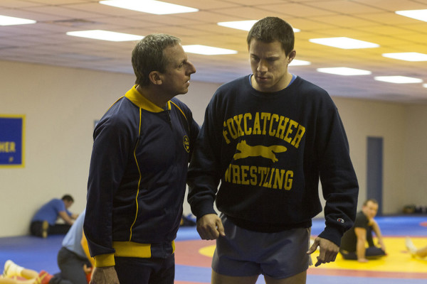 Watch It: Foxcatcher