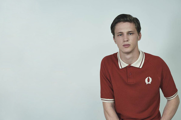 Fred Perry & Nigel Cabourn SS16