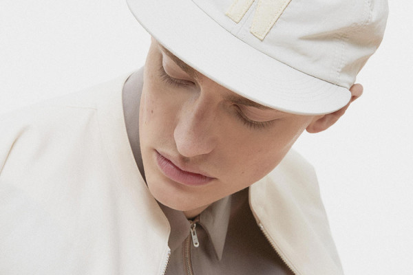 Norse Projects SS16 Lookbook
