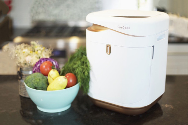 OneCook Robotic Chef