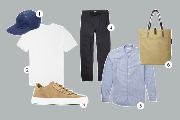 Outfit of the week #35