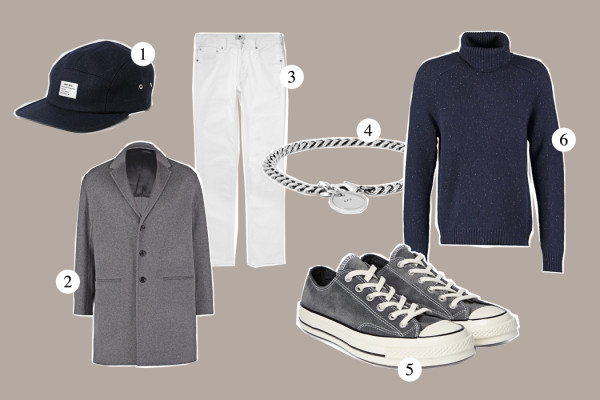 Outfit of the week #37