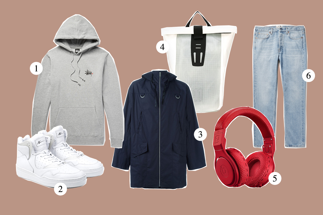 Outfit of the week #38