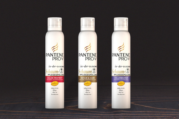 Pantene Pro-V Ready To Use Conditioner