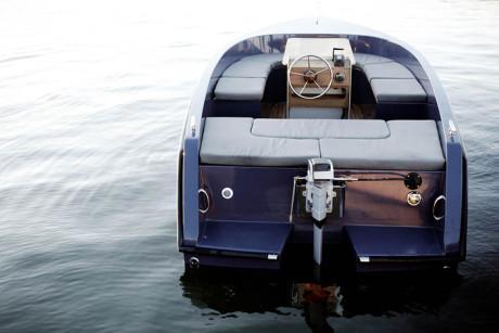 Rand Boats Picnic Sport