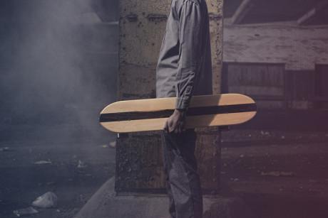 Side Project Skateboards SS16