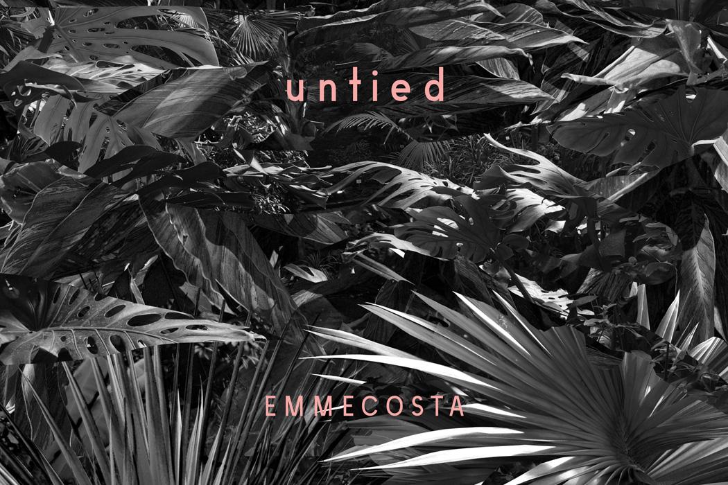 Untied EP by Emmecosta