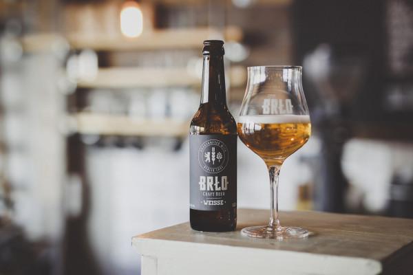 BRLO Weisse Beer