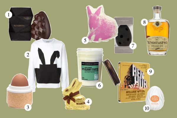 Best Of: Easter Essentials