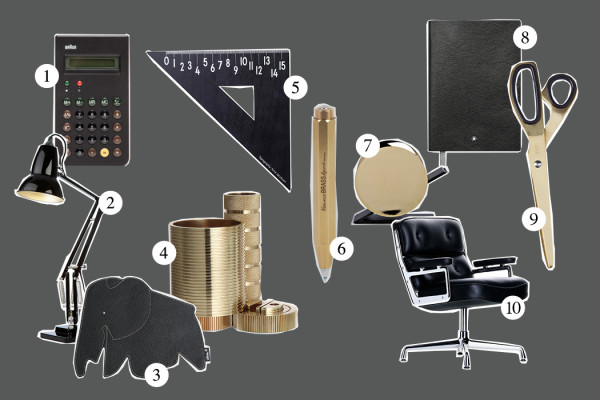 Best Of: Office Essentials