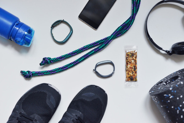 Test: Jawbone UP Activity Trackers