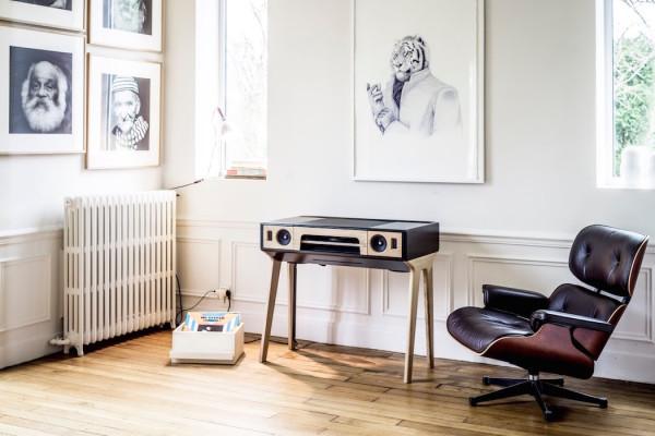 LP 160 Speaker by La Boite Concept