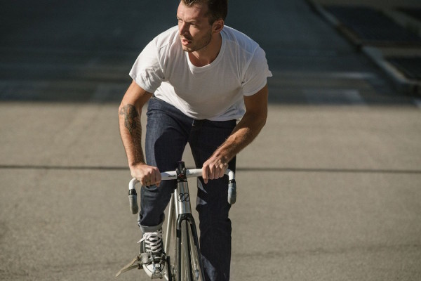 Levi's Commuter Spring/Summer 2016 Collection