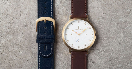 Watches from Lilienthal Berlin