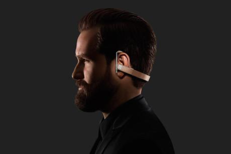 The New Normal Wireless Headphones