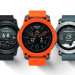 The Mission Smartwatch by Nixon thumbnail