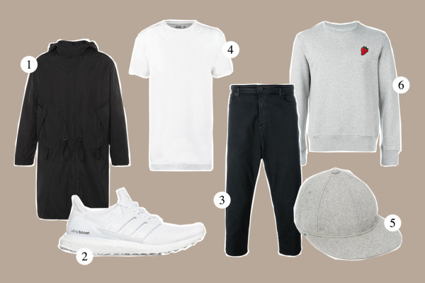 Outfit of the week #40