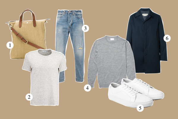 Outfit of the week #42