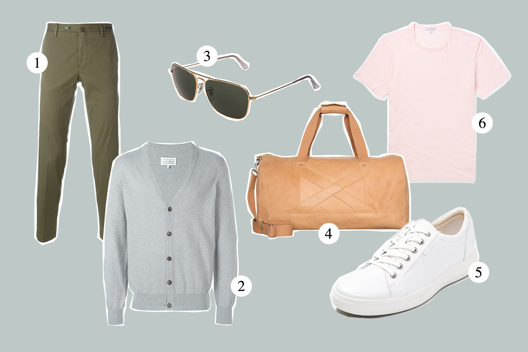 Outfit of the week #45