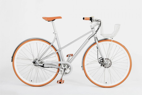 Vélosophy Bicycles for a good cause