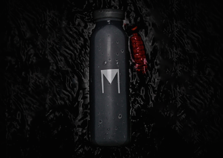 Minimal Water Bottle