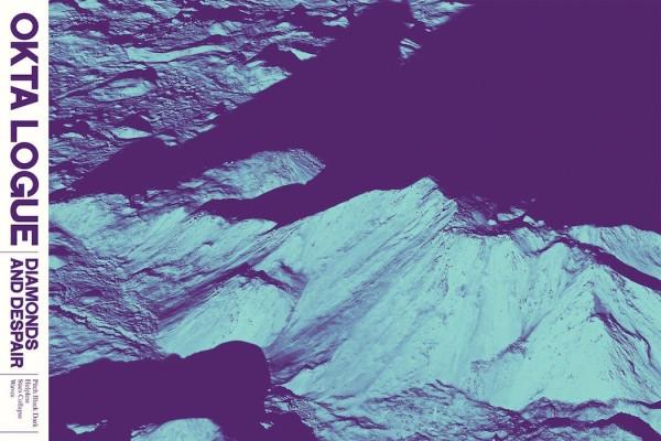 Album: Diamonds And Despair by Okta Logue