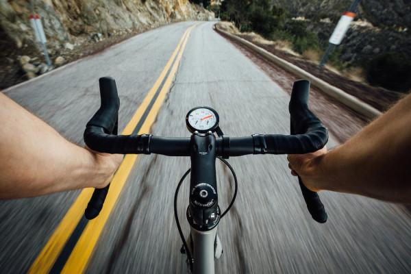 Omata One Analog GPS Bike Speedometer