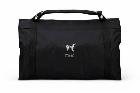 Travel Undergarment Organizer by Origami Unicorn