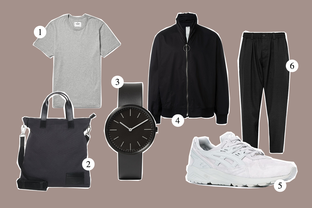Outfit of the week #43