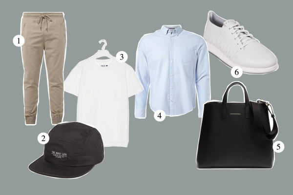 Outfit of the week #44
